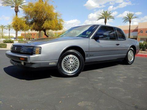 1987 Oldsmobile Toronado na prodej