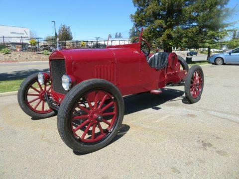 1921 Ford Model T Speedster na prodej