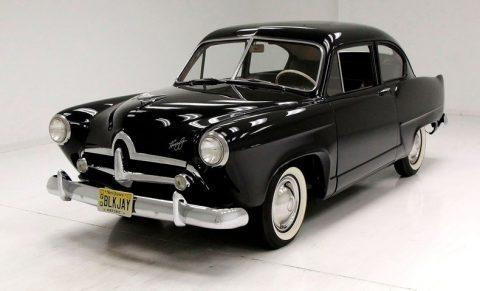 1951 Kaiser Henry J na prodej