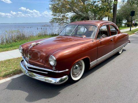 1951 Kaiser Special na prodej