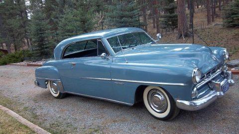 1952 Dodge Coronet na prodej
