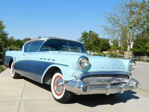 1957 Buick Super na prodej