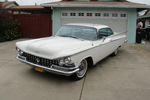 1959 Buick Invicta na prodej