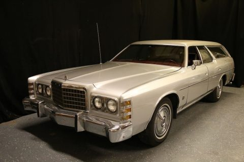 1978 Ford LTD na prodej