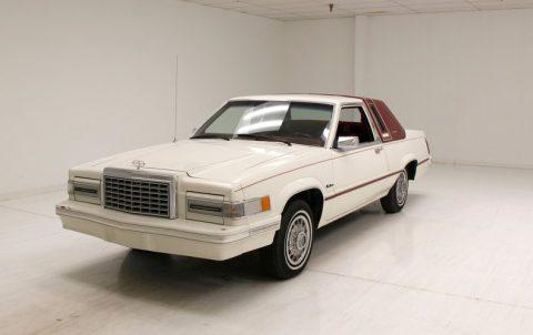 1981 Ford Thunderbird na prodej
