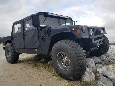 1997 Hummer H1 na prodej