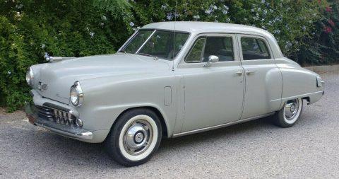 1948 Studebaker Champion Deluxe na prodej