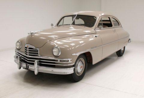 1949 Packard Club Sedan na prodej