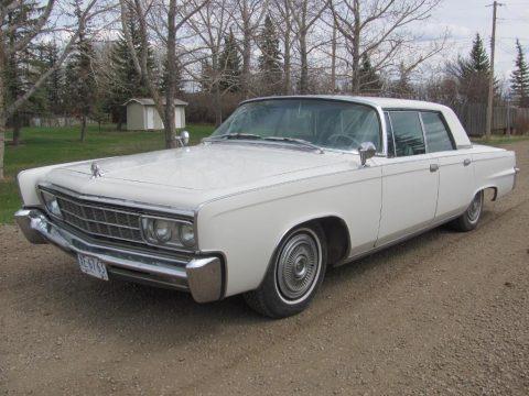1966 Imperial Crown na prodej