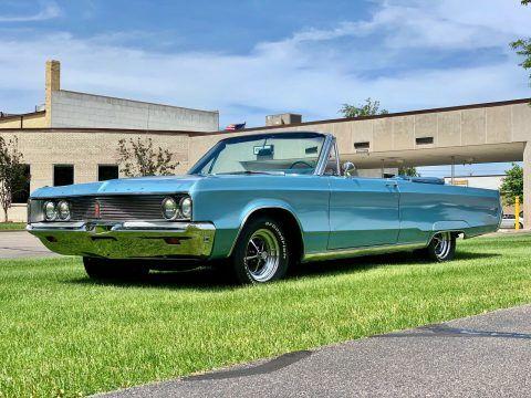 1968 Chrysler Newport na prodej