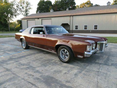 1969 Pontiac Grand Prix SJ na prodej