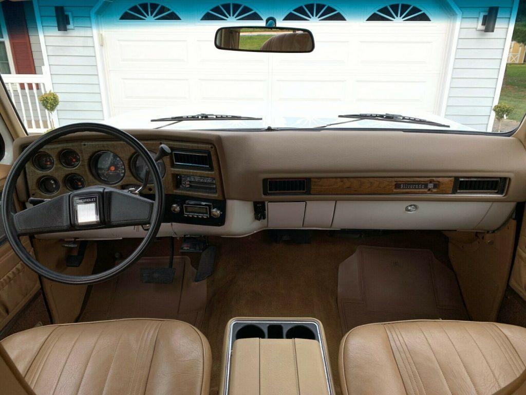 1978 Chevrolet Suburban