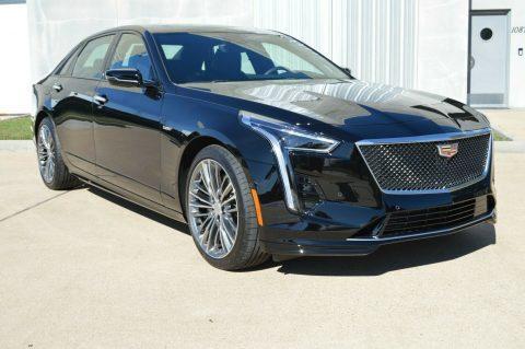 2019 Cadillac CT6-V na prodej