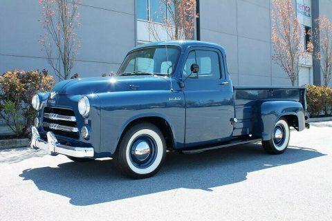 1955 Dodge C Series na prodej