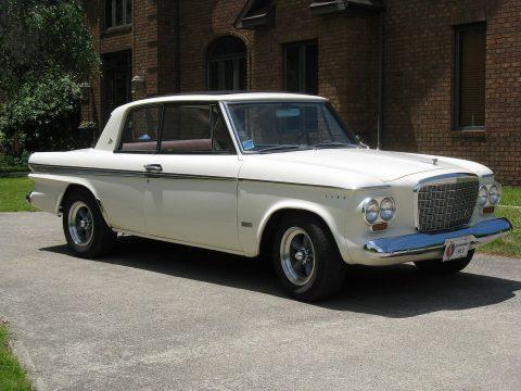 1963 Studebaker Lark na prodej
