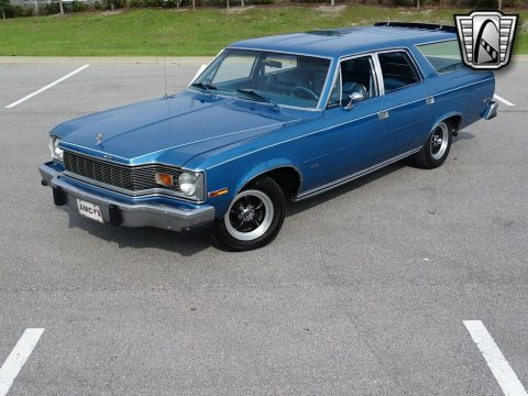 1978 AMC Matador na prodej