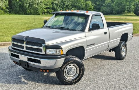 2001 Dodge Ram 2500 na prodej