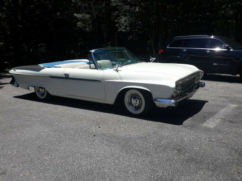 1961 Dodge Dart na prodej