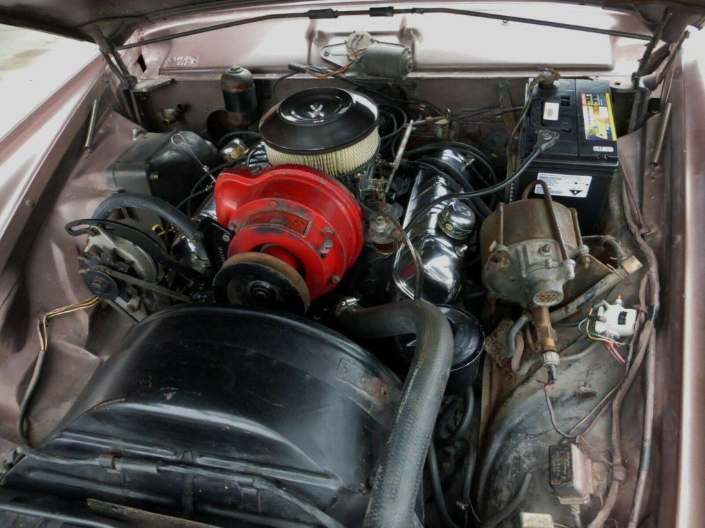 1964 Studebaker GT Hawk