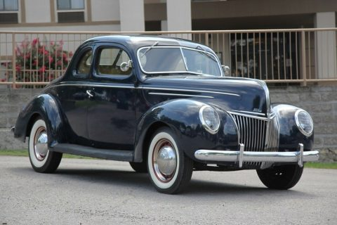 1939 Ford Deluxe na prodej