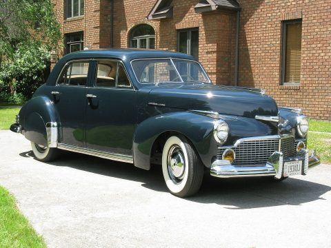 1942 Studebaker Commander na prodej