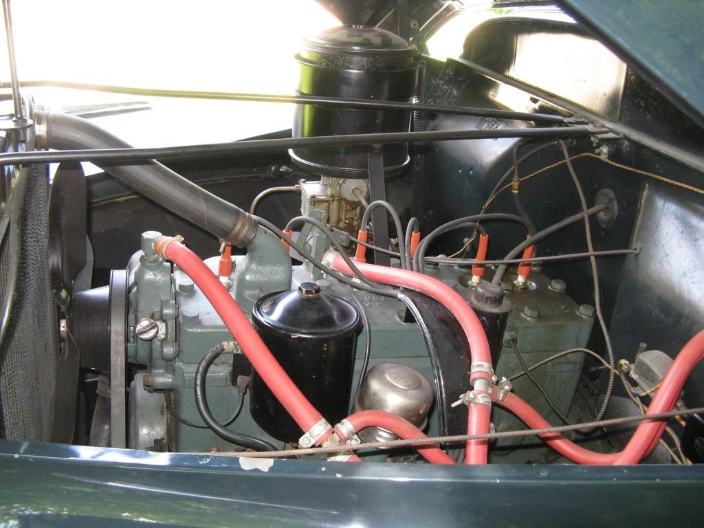 1942 Studebaker Commander