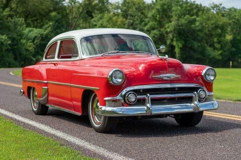 1953 Chevrolet 210 na prodej