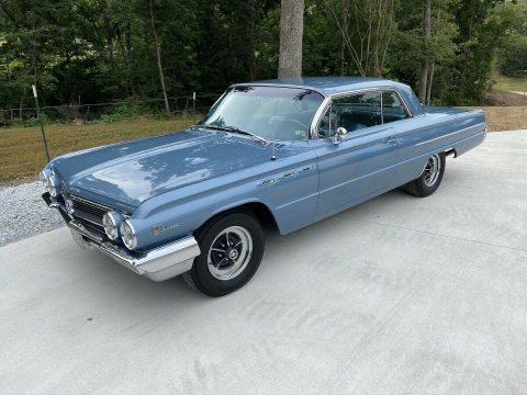 1962 Buick LeSabre na prodej