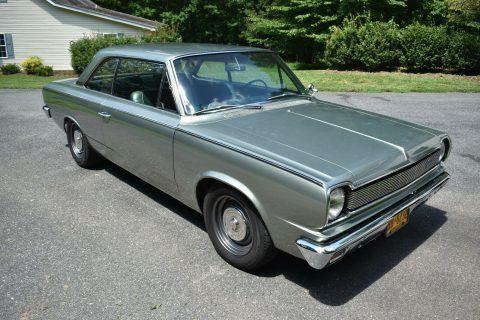1966 AMC American 440 na prodej