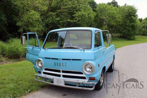 1968 Dodge A100 na prodej