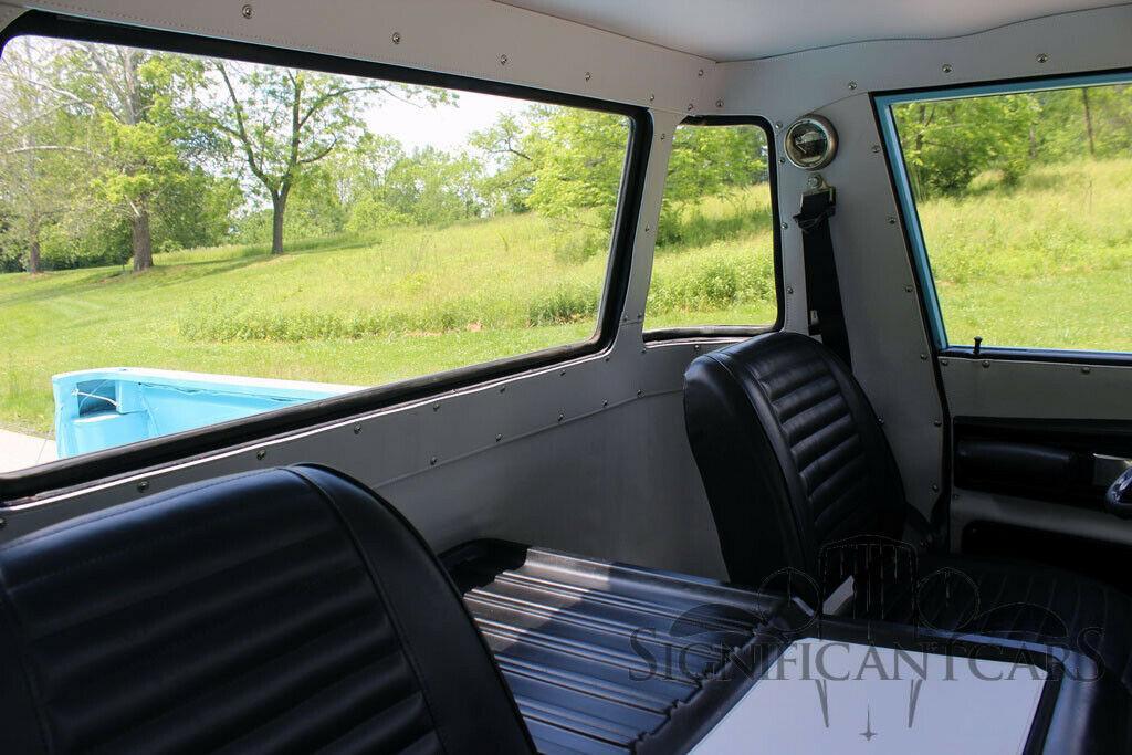 1968 Dodge A100