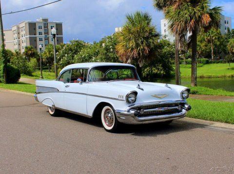1957 Chevrolet 210 na prodej