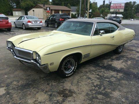 1968 Buick Skylark na prodej