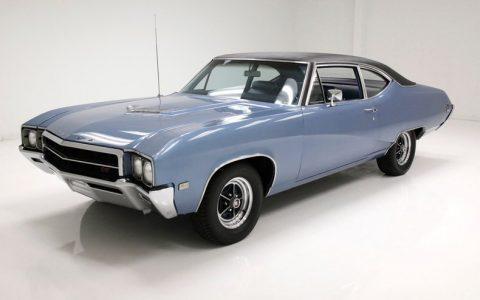1969 Buick Skylark GS na prodej