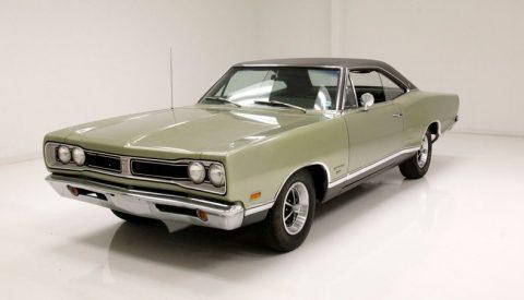 1969 Dodge Coronet 500 na prodej