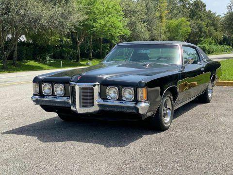 1969 Pontiac Grand Prix na prodej
