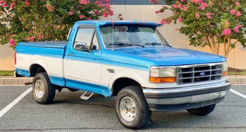 1996 Ford F-150 na prodej