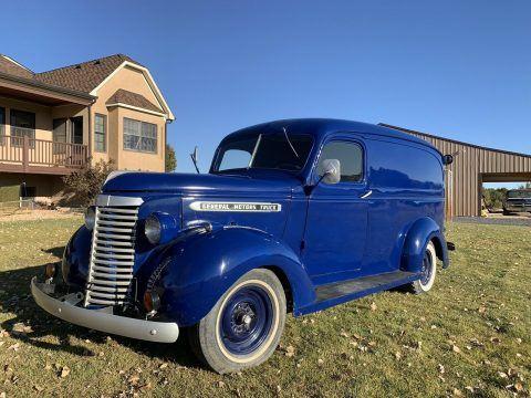1940 GMC AC 101 na prodej