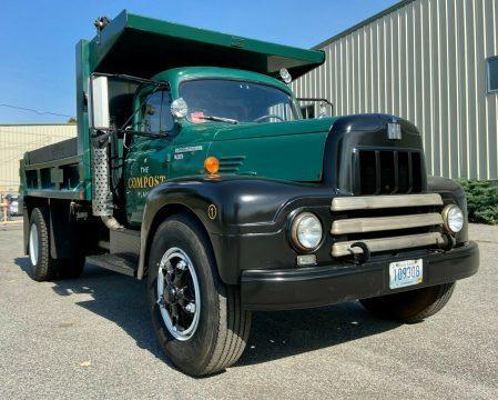 1963 International Harvester R-185 na prodej