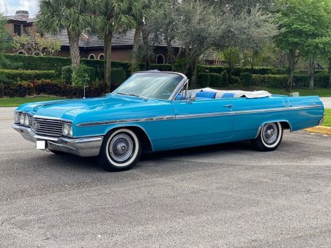 1964 Buick LeSabre na prodej