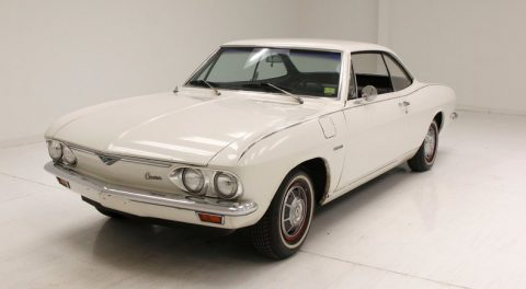 1967 Chevrolet Corvair na prodej