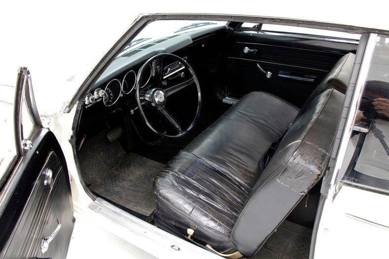1967 Chevrolet Corvair