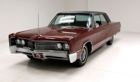 1967 Chrysler 300 na prodej