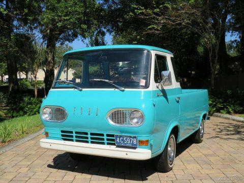 1967 Ford Econoline na prodej