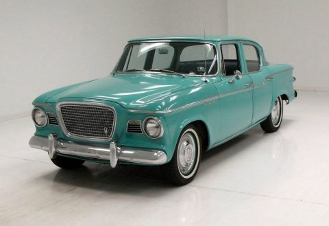 1959 Studebaker Lark na prodej