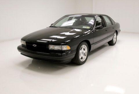 1996 Chevrolet Impala SS na prodej