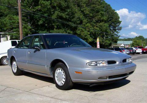 1998 Oldsmobile Eighty-Eight na prodej