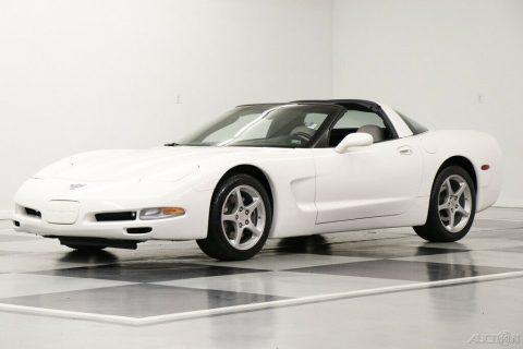 2003 Chevrolet Corvette na prodej