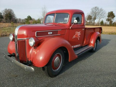 1941 Ford Express na prodej