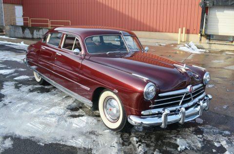 1950 Hudson Commodore na prodej